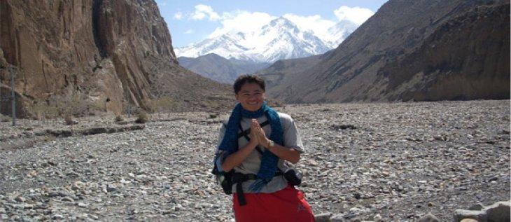 Jomsom Trekking