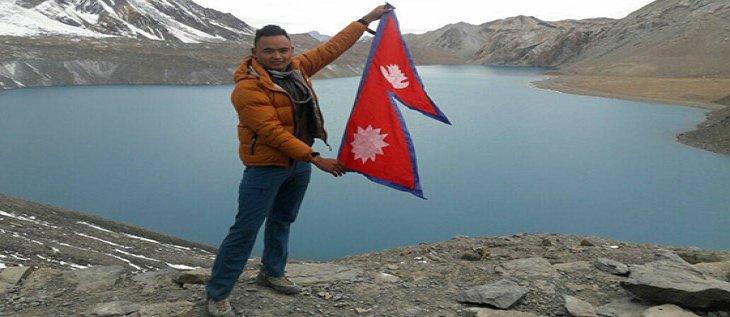 Annapurna Circuit Trekking with Tilicho Lake